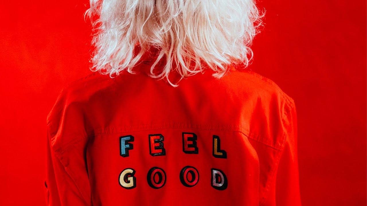 Download AVEC - Feel Good (Official 4k Video)