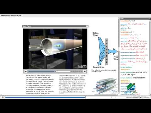 Desalination and Water Treatment Technology 2