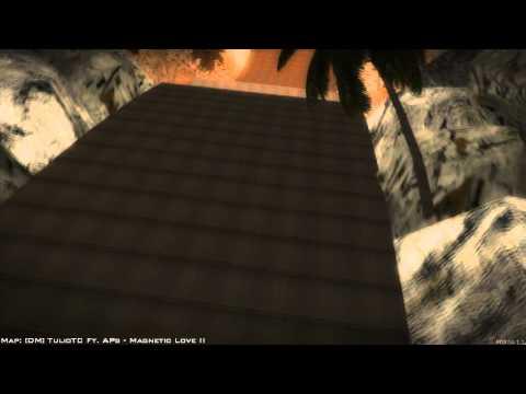 NitroNTV Trailer's: TulioTC ft. APs - Magnetic Love II