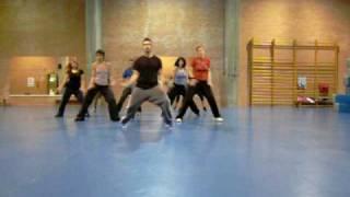 "Funky UMA "" Backstreet boys- Everybody (Backstreet"