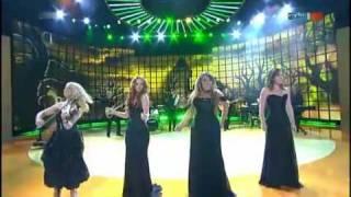 Celtic Woman - Níl Sé'n Lá 2011