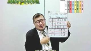 2011年10月25日(火)飯塚オート第12Rの予想動画です。 出演:芋洗坂係長.