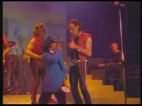 Udo Lindenberg - Sonderzug nach Pankow 1983