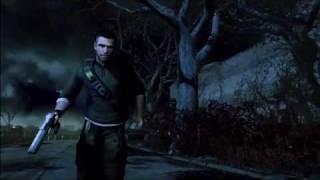 Tom Clancy's Splinter Cell: Conviction  Date released Trailer
