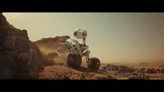 Марсианин трейлер на русском