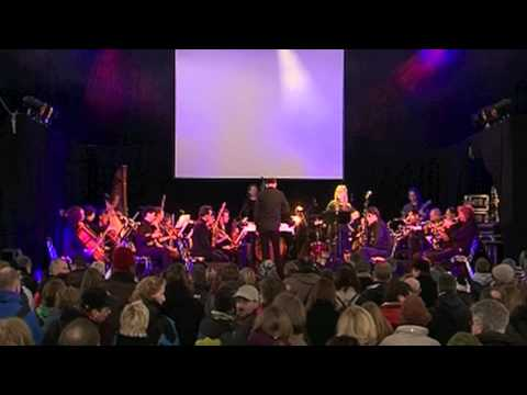 TIm Isfort Orchester - What can i do Live
