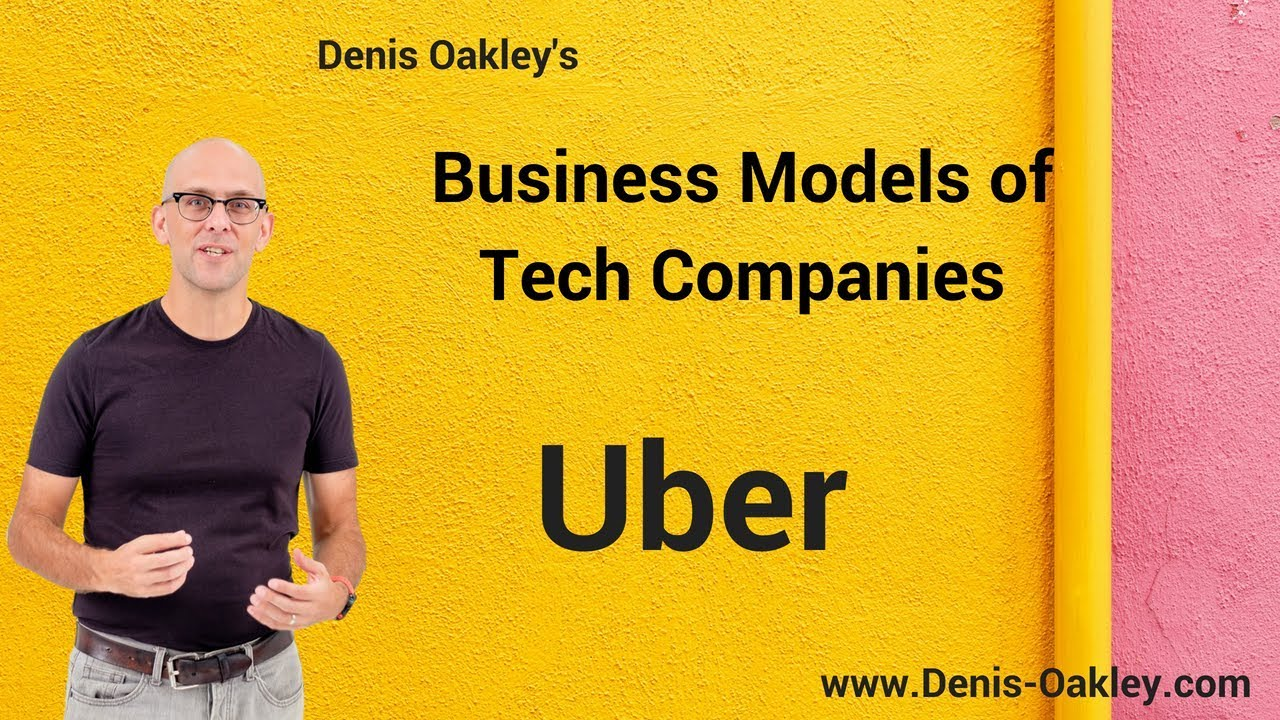 uber value proposition