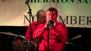 Blue turning grey over you - High Sierra Jazz Band, Suncoast Jazz Classic, 2013