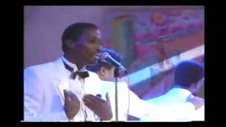 Stylistics - Love Is Not The Answer