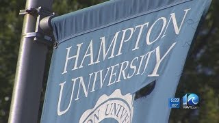 I-64 widening plans cause uproar with Hampton University