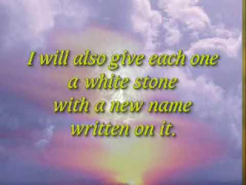 The Watchword Bible   New Testament   27   The Book of Revelation