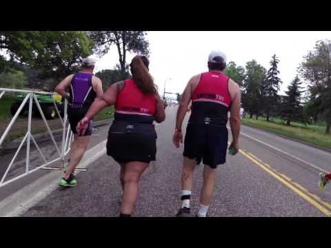 Short Course Run - Life Time Tri Minneapolis
