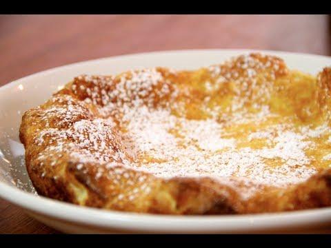 The German Pancake