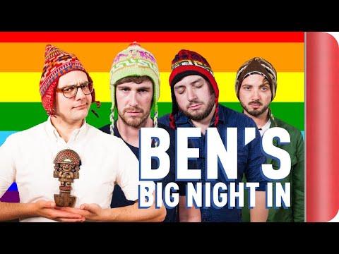 Pisco Sours & Ceviche - Ben's Peruvian Big Night In