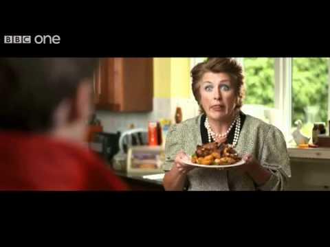 Mum, I'm... a Vegetarian - John Bishop's Britain - Series 2 - Episode 2 - BBC One