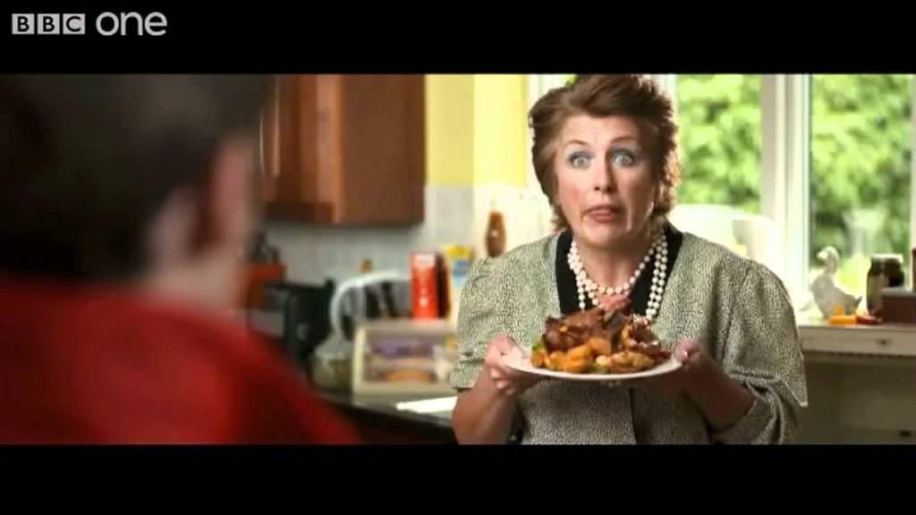 Mum, I'm… a Vegetarian - John Bishop