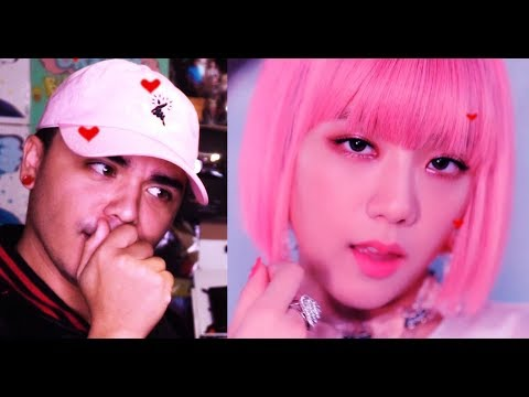 BLACKPINK - DDU-DU DDU-DU MV Reaction