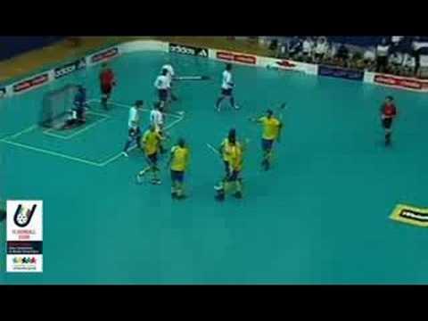 2th WUC Floorball Berne, Switzerland