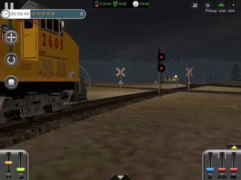 ANOTHER FREIGHT TRAIN (Trainz Driver 2) by DesmondGaming