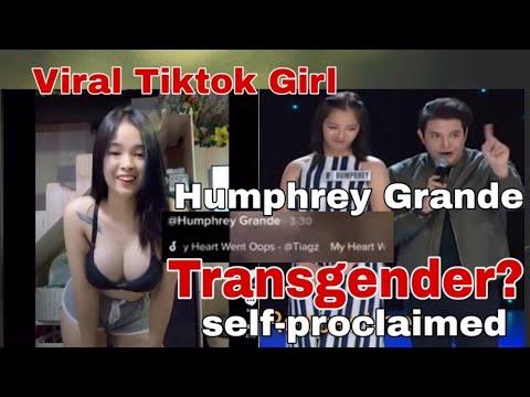 Download Humphrey Grande Trans woman   Bawal Judgmental Eat Bulaga January 21, 2020
