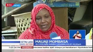 Aliyekua Naibu Gavana Kilifi auawa kwa kupigwa risasi, wahalifu bado wanasakwa