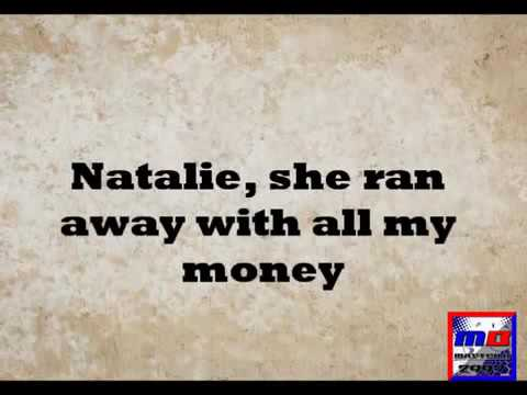 Bruno Mars   Natalie lyrics mp4