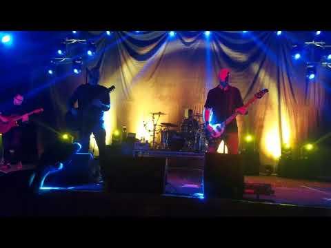 Breaking Benjamin Angels Fall Midland, Texas 10/19/17