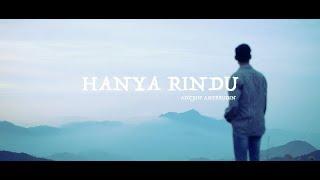 Adzrin - Hanya Rindu by Andmesh [Cover]