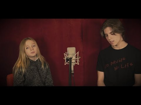 You Are The Reason - Cover By Tyler Simmons And Jadyn Rylee (by Calum Scott And Leona Lewis)