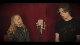 You Are The Reason - Cover by Tyler Simmons and Jadyn Rylee (by Calum Scott and Leona Lewis) Video