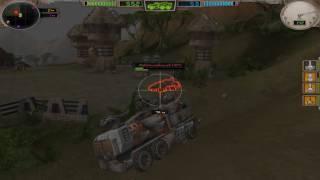 Ex Machina: Меридиан 113 - Hard Truck: Apocalypse - Часть 7 (Механические Джунгли) 1080p/60
