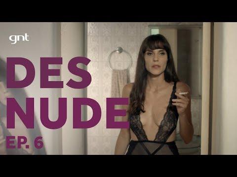 DESNUDE: Rafaela Mandelli é seguida por detetive particular | Episódio 6