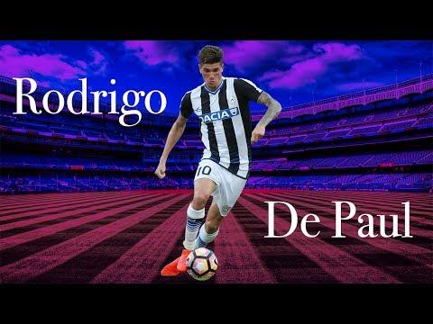Rodrigo De Paul - Talent Scout