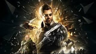 Deus Ex Mankind Divided неофиц рус Бог Из Разделённое Человечество  мультиплатформенная игра в жанре шутера