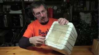 Bash the Trash Instrument Building Lab: Strings - Rubber Bands