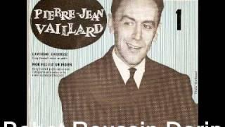 Pierre -Jean Vaillard  égratigne Bobet  Roussin  Dorin.