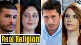 Main Ayesha Gul    Real Religion   Cast   Ages of Actors / Actresses