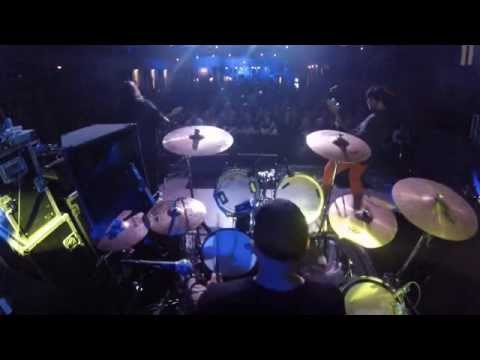 ( New Grunge Metal 2015 ) Marytree @ the Music Farm- Full Show