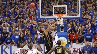 2012 MISSOURI VS. KANSAS: THE FINAL BORDER WAR