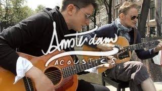 • Amsterdam Acoustics • Gary Go