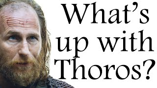 Download Red Wizard: what's up with Thoros? Mp3 and Videos