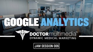 The 5 Most Important SEO Tools | Tool #1: Google Analytics