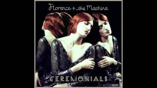 Florence + The Machine's - Only If For A Night with lyrics