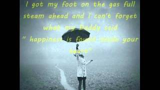 on this train by Zac Brown Band lyrics YouTube Videos