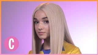 Poppy Reads The Scariest Halloween Stories | Cosmopolitan