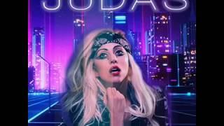 Lady Gaga - Judas (Synthwave)