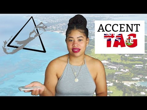 Accent Tag - Bermuda | Masala Shalexis