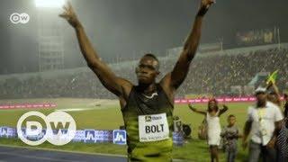 Bye Bye Bolt | DW Deutsch
