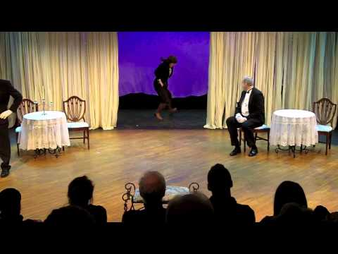 The Cherry Orchard   Act III