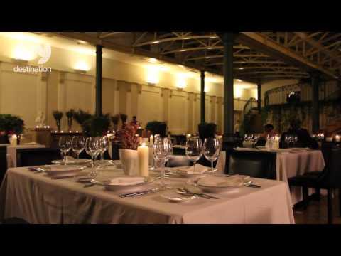 Pod Roza Restaurant